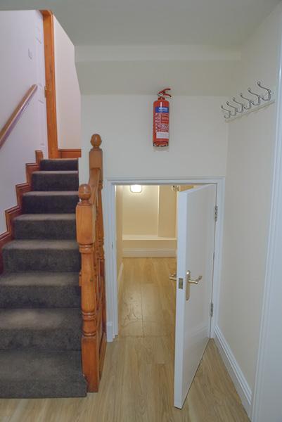130 Dickenson Rd Hallway-1
