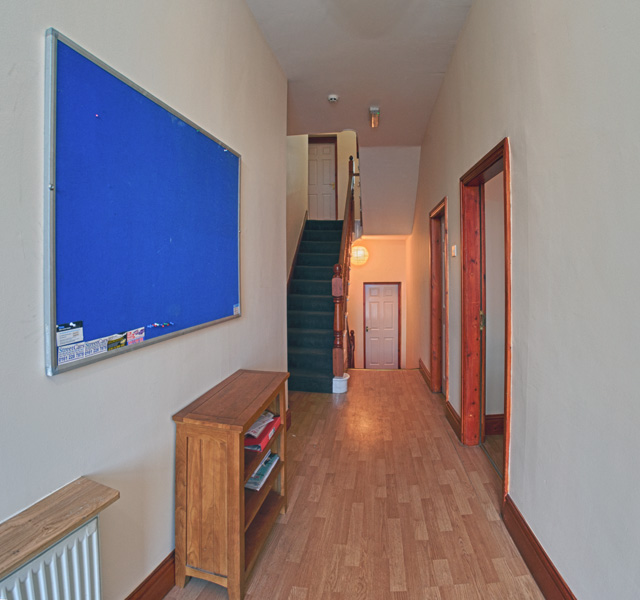 130 Dickenson Rd Hallway-3