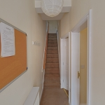 15 Welby St Hallway