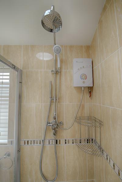 Bathroom - 22