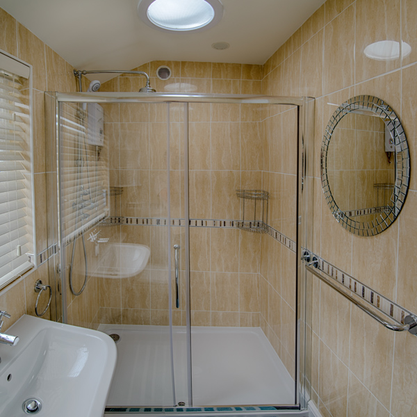 Bathroom - p1