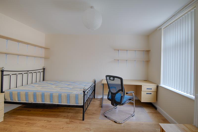 Bedroom 3 - 10
