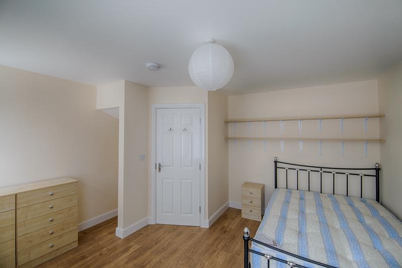 Bedroom 3 - 14