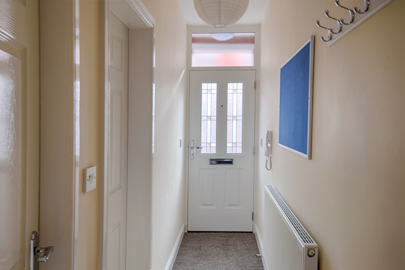 Hallway - 010