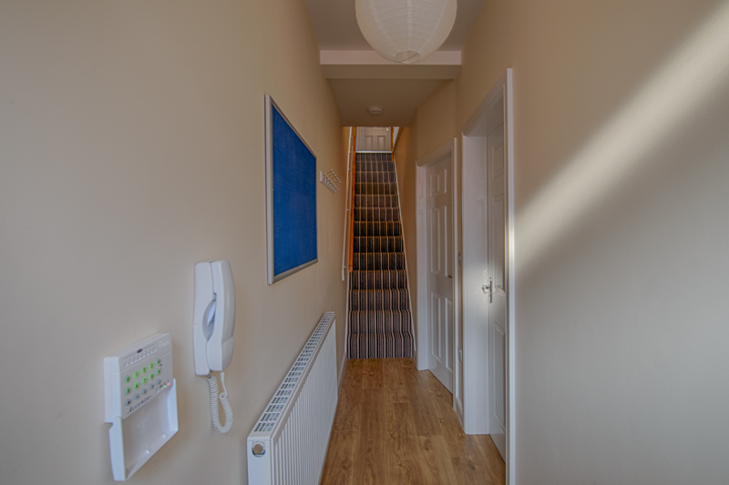 Hallway - 031