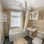 5 Finchley Rd Bathroom