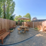 5 Finchley Rd Garden